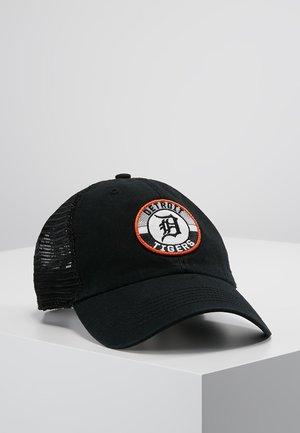 DETROIT TIGERS PORTER CLEAN UP - Lippalakki - black