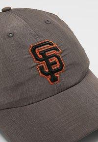 '47 - SAN FRANCISCO GIANTS FURY CLEAN UP - Kšiltovka - dark grey - 6