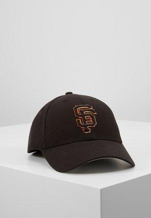 SAN FRANCISCO GIANTS - Casquette - black