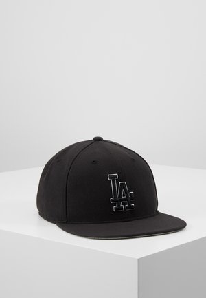 LOS ANGELES DODGERS NO SHOT CAPTAIN - Cap - black