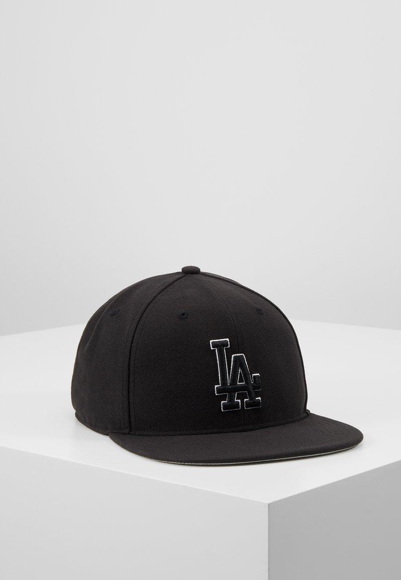 '47 - LOS ANGELES DODGERS NO SHOT CAPTAIN - Casquette - black