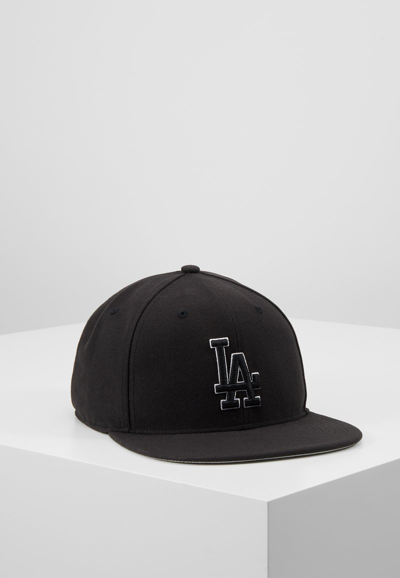 '47 - LOS ANGELES DODGERS NO SHOT CAPTAIN - Cap - black