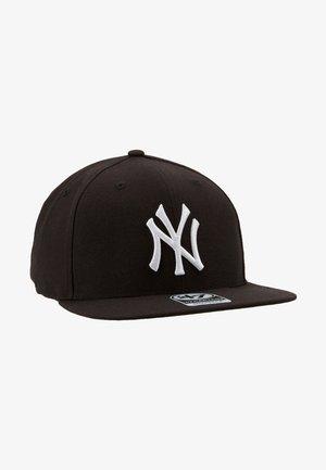 NEW YORK YANKEES - Cap - black