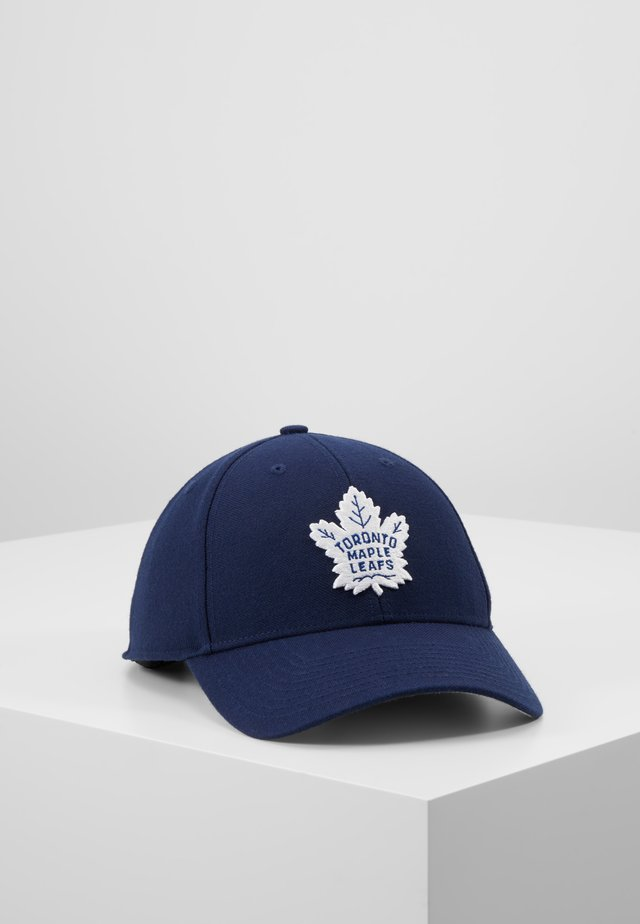 TORONTO MAPLE LEAFS  - Keps - light navy