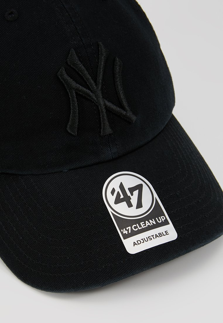 '47 NEW YORK YANKEES CLEAN UP - Cap - black