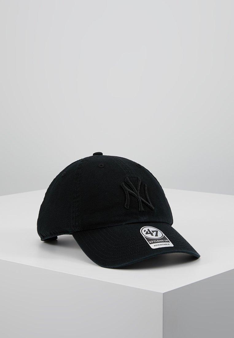 '47 - NEW YORK YANKEES CLEAN UP - Czapka z daszkiem - black