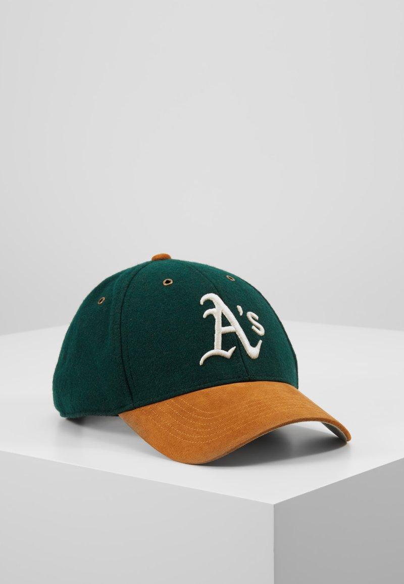 '47 - Cap - dark green