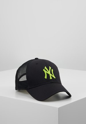 NEW YORK YANKEES BRANSON - Cap - black