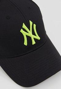 '47 - NEW YORK YANKEES BRANSON - Gorra - black - 6