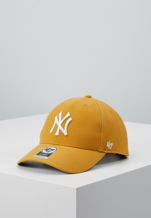 NEW YORK YANKEES - Cap - wheat