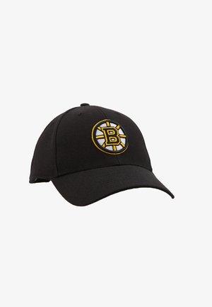 BOSTON BRUINS - Casquette - black