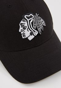 '47 - CHICAGO BLACKHAWKS - Casquette - black