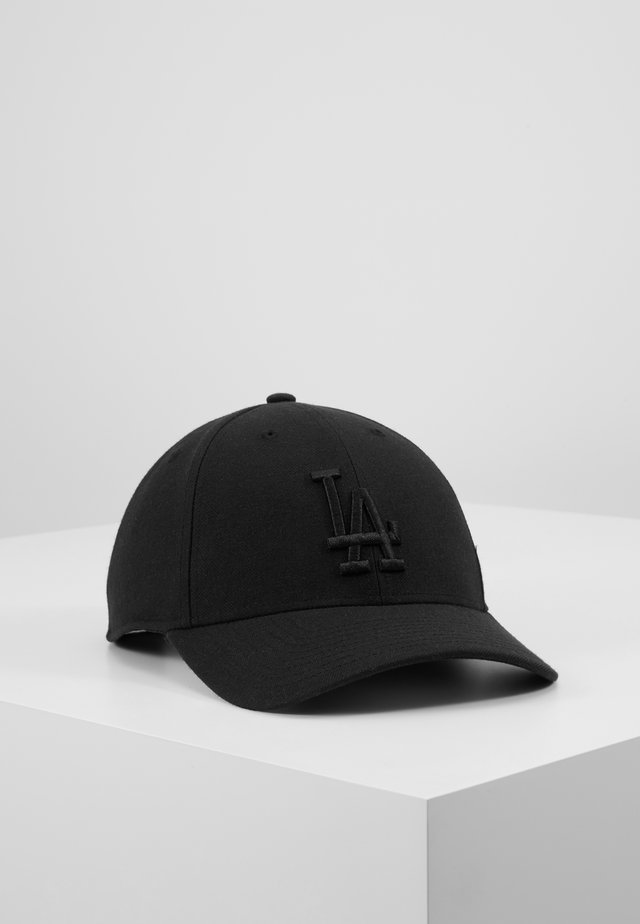 LOS ANGELES DODGERS '47 SNAPBACK - Lippalakki - black