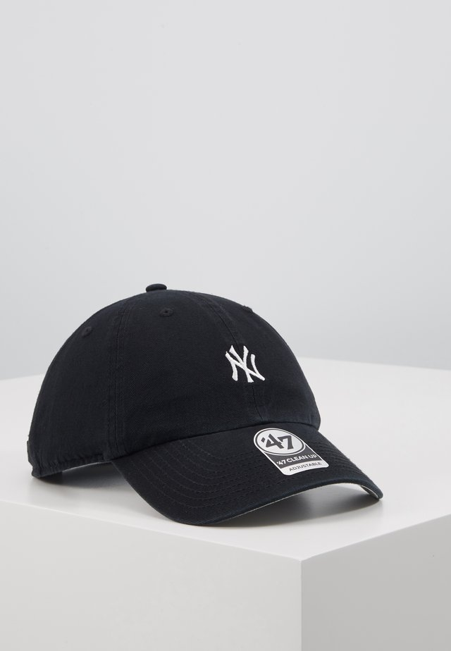 NEW YORK YANKEES BASE RUNNER CLEAN UP - Lippalakki - black