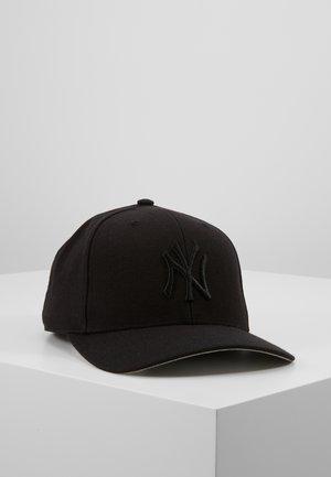 NEW YORK YANKEES AUDIBLE SNAPBACK - Cap - black