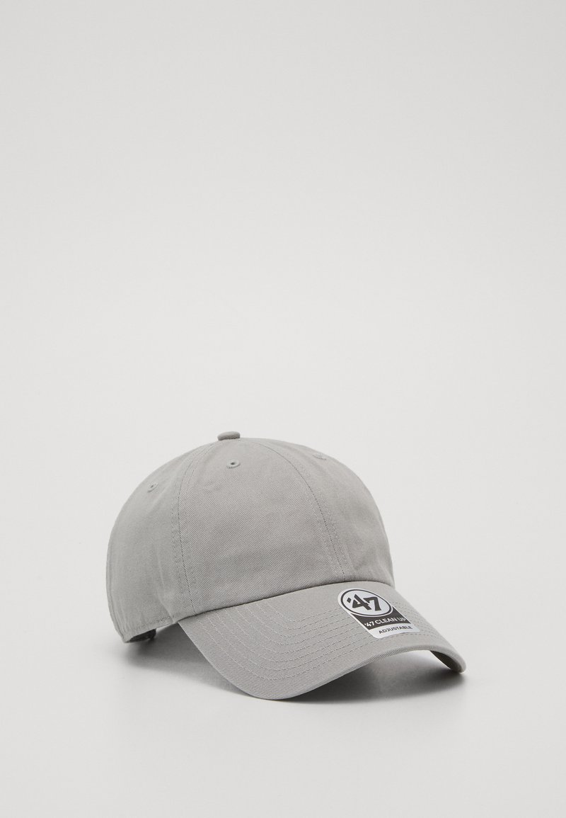'47 - BLANK CLEAN UP FLAT  - Cap - grey