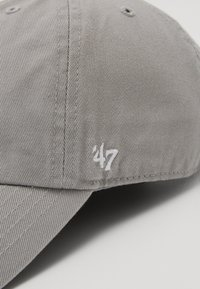 '47 - BLANK CLEAN UP FLAT  - Cap - grey - 3