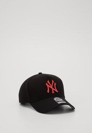 NEW YORK YANKEES SNAPBACK - Cap - black