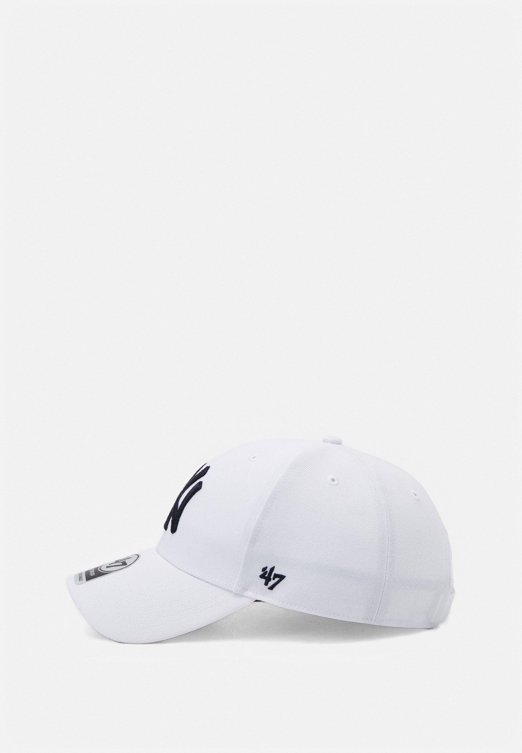 '47 NEW YORK YANKEES  - Cap - white