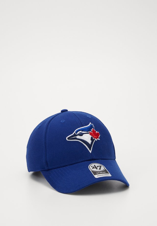 JAYS MVP - Cap - royal