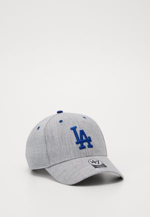 LOS ANGELES DODGERS STORM CLOUD  - Cap - charcoal