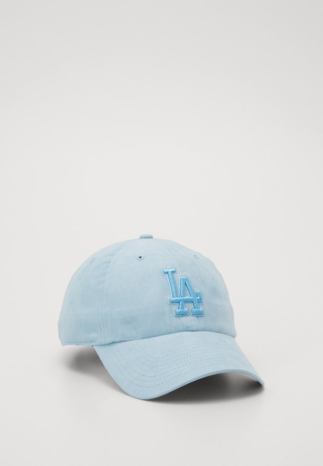 LOS ANGELES DODGERS COLUMBIA ULTRABASIC 47 CLEAN UP - Lippalakki - light blue