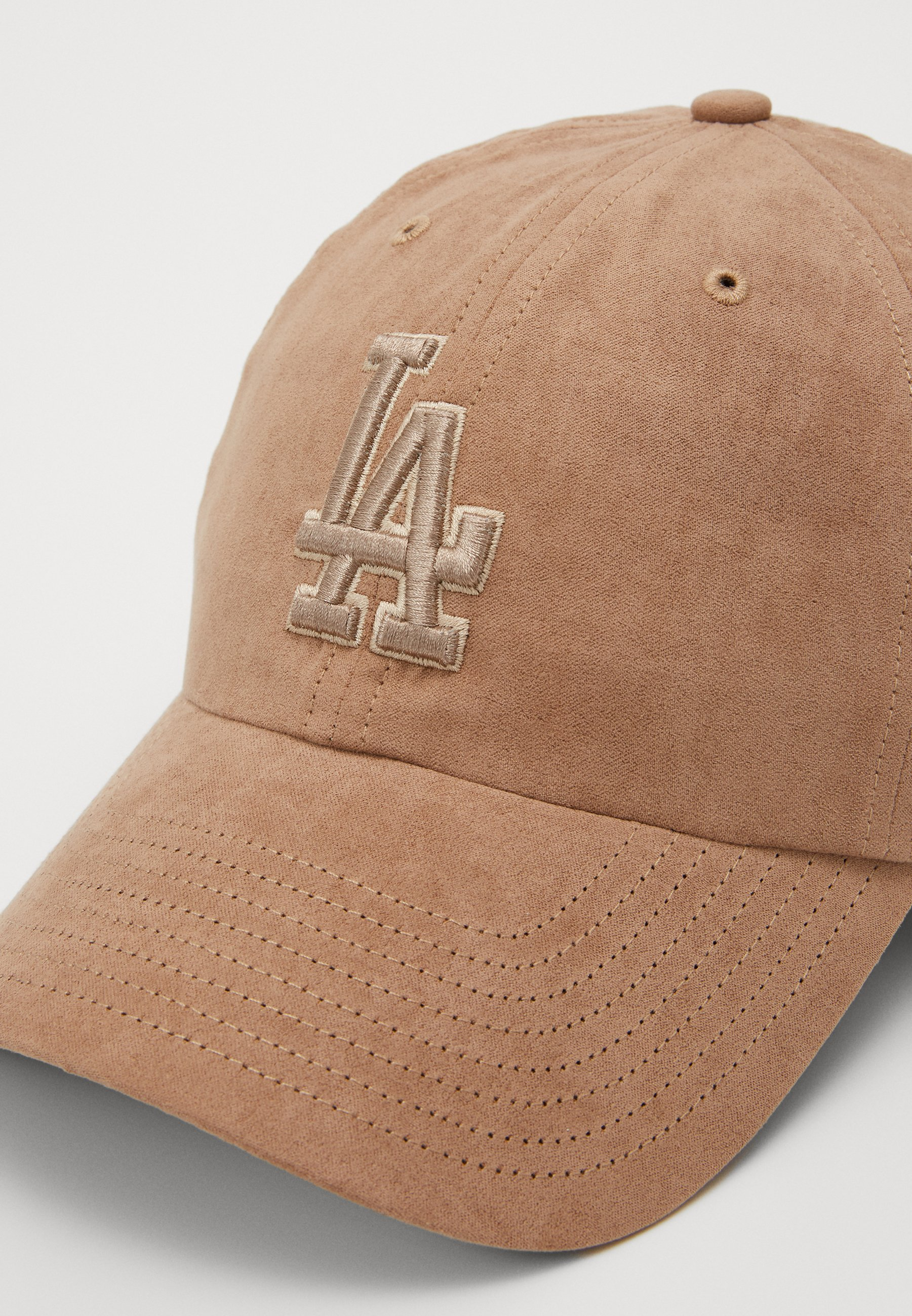 '47 LOS ANGELES DODGERS COLUMBIA ULTRABASIC 47 CLEAN UP - Keps - camel