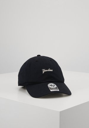 NEW YORK YANKEES WHITNER 47 CLEAN UP - Cap - vintage black