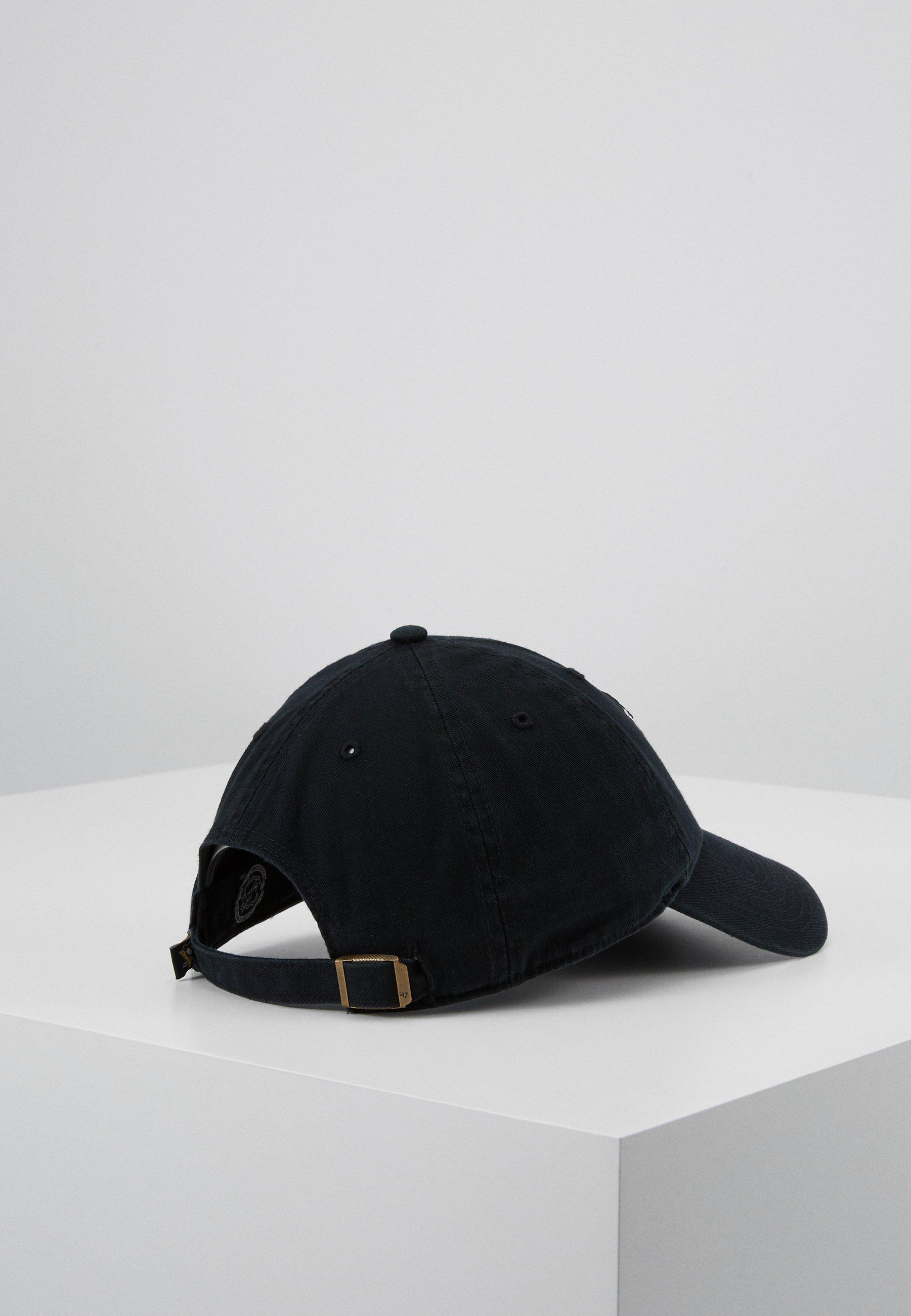 '47 PENGUINS CLEAN UP - Keps - black