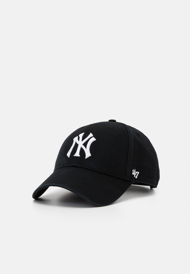 NEW YORK YANKEES LEGEND - Caps - black
