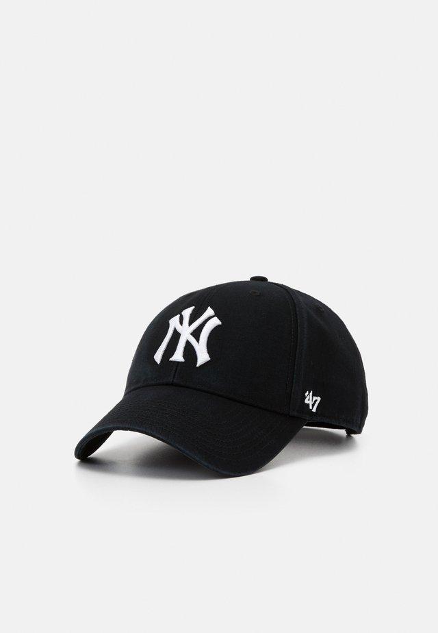 NEW YORK YANKEES LEGEND - Cap - black