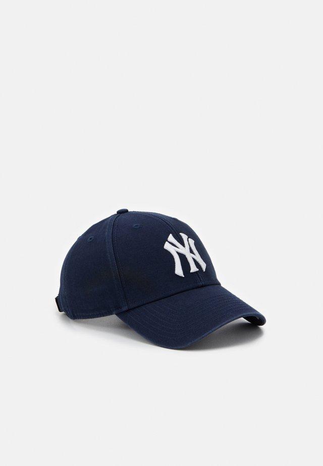 NEW YORK YANKEES LEGEND  - Cap - navy