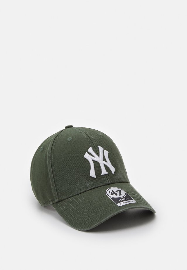 NEW YORK YANKEES LEGEND  - Caps - moss