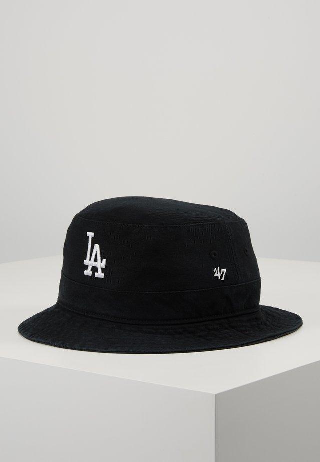 NEW YORK YANKEES - Hatt - black