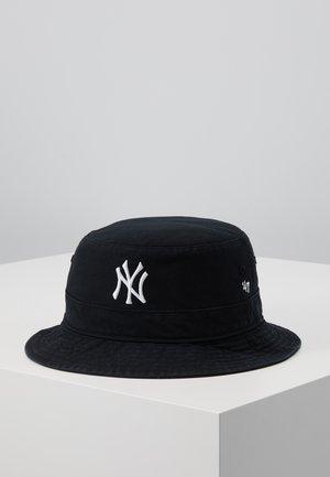 NEW YORK YANKEES - Cappello - black