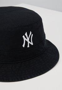 '47 - NEW YORK YANKEES - Hat - black - 2