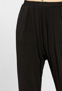 Apart - Pantalon classique - black - 3