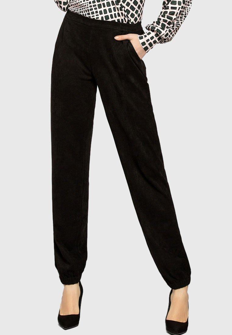 Apart - Pantalon classique - black