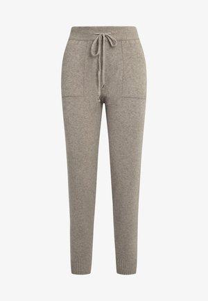 Pantalon de survêtement - taupe