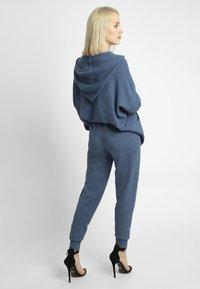 Apart - Pantalon de survêtement - blue - 2