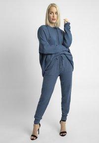 Apart - Pantalon de survêtement - blue - 1