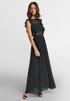 ABEND - Robe de cocktail - black