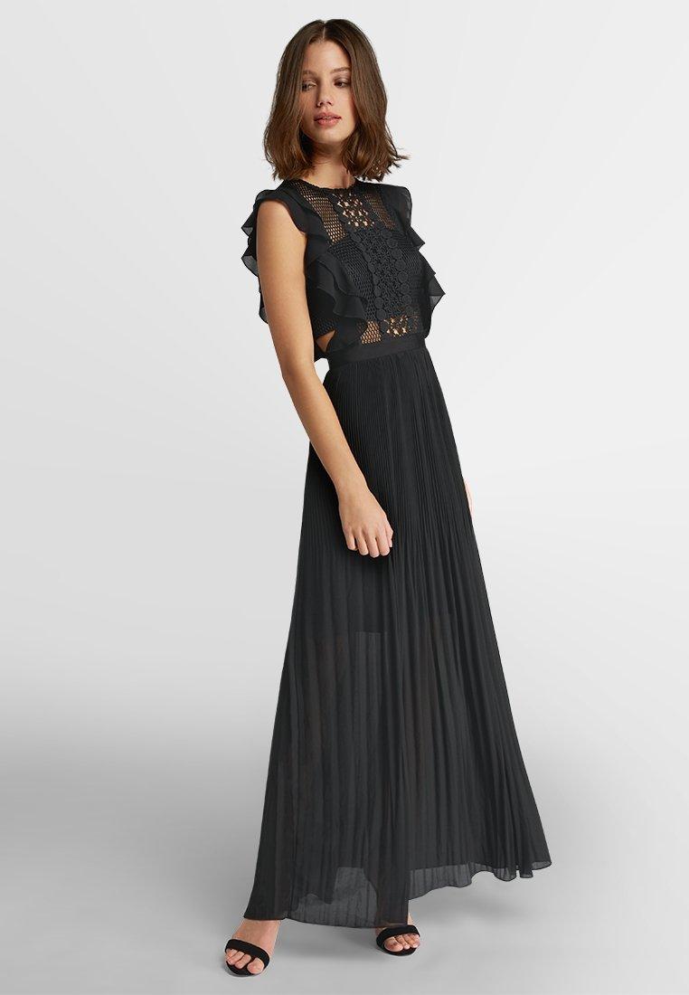 Apart - ABEND - Robe de cocktail - black