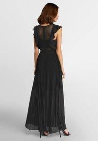 Apart - ABEND - Robe de cocktail - black - 2