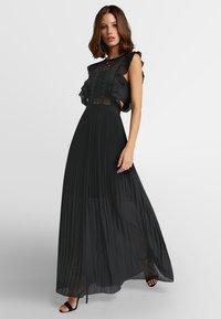 Apart - ABEND - Robe de cocktail - black - 1