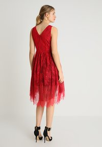 Apart - DRESS - Robe de soirée - coral-burgundy - 2