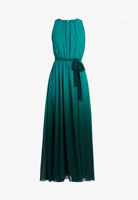 Apart - DIP DYE - Robe de cocktail - arctic emerald - 6