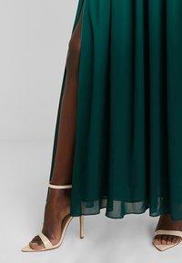 Apart - DIP DYE - Robe de cocktail - arctic emerald - 4