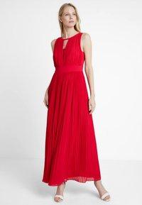 Apart - DRESS - Robe de soirée - coral - 0