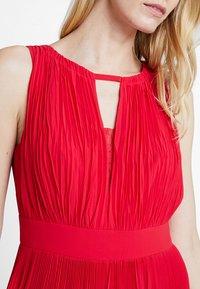 Apart - DRESS - Robe de soirée - coral - 5